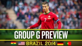 World Cup 2014 1920x1080 Wallpaper