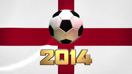 World Cup 2014 HD Wallpaper