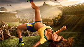 World Cup 2014 HD Wallpapers