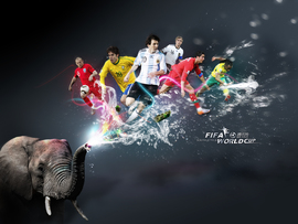 World Cup 2014 Image