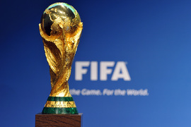 World Cup 2014 Images