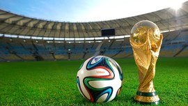 World Cup 2014 Pics