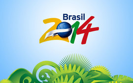 World Cup 2014 Wallpapers
