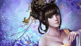 Fantasy Girl HD Wallpapers