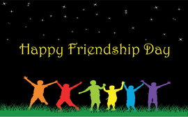 Friendship Day Backgrounds