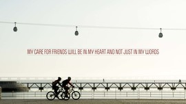 Friendship Quotes HD Wallpaper