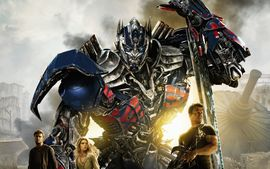 Transformers Age of Extinction (2014)