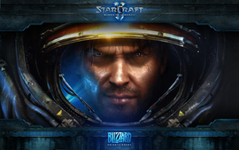 Best StarCraft Background