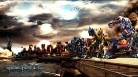 Transformers Background
