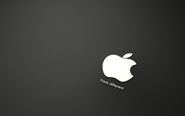 Apple In Black