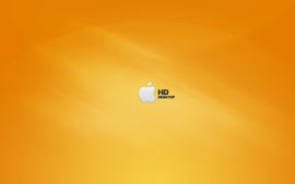 Apple Orange 2