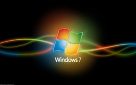 Dark Windows 7 Hq