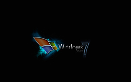 Windows Seven 7