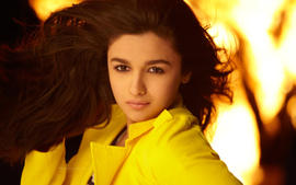 Alia Bhatt In Student Of The Year