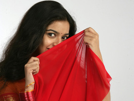 Colors Swathi South Indian Actress