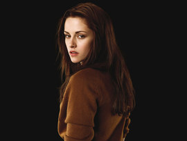 Kristen Stewart In Twilight Eclipse