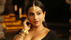 Vidya Balan In The Dirty