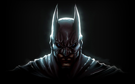 Dark Knight Batman