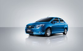 2011 Chevrolet New Car