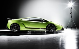 2011 Lamborghini Gallardo Lp 570 4 Superleggera