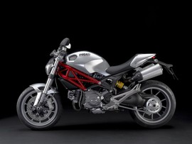 Ducati Monster 1100 Metallic Mix