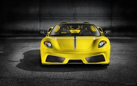 Ferrari Scuderia Spider 16m Wallpapers