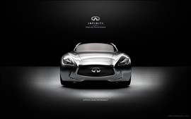 Infiniti Essence Concept For Windows