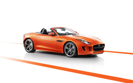 Jaguar F Type Black Pack Edition 2013
