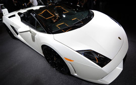 Lamborghini Beautiful Car