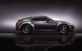 Nissan New Limited Edition 370z 40th Anniversary Model