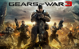 2011 Gears Of War
