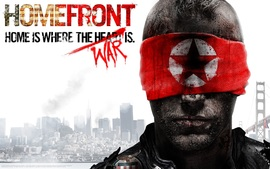 2011 Homefront Game