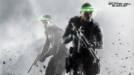 2013 Tom Clancys Splinter Cell Blacklist