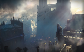 2014 Assassins Creed Unity Game