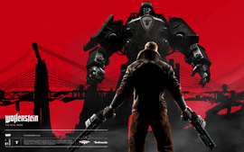 2014 Wolfenstein The New Order
