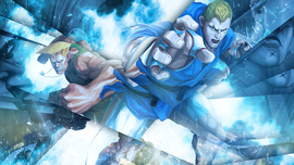 Abel And Guile