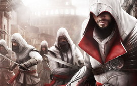 Assassins Creed 2011