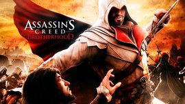 Assassins Creed Brotherhood 2011