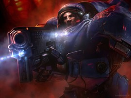 Best Starcraft Picture