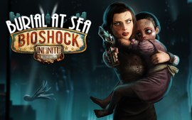 Bioshock Infinite Episode Two Burial At Sea