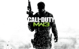 Call Of Duty Modern Warfare Wallpaper