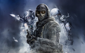 Call Of Duty Modern Warfare Wallpapers