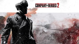Company Of Heroes Wallpaper