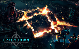 Crackdown Returns Game