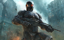 Crysis 2 Fps Game