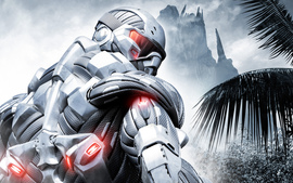 Crysis Official