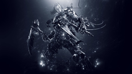 Darksiders 2 Video Game