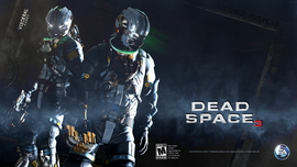 Dead Space 3 Game 2013