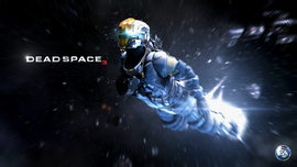 Dead Space 3 Video Game