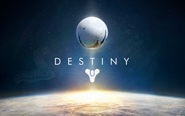 Destiny Game Wallpaper
